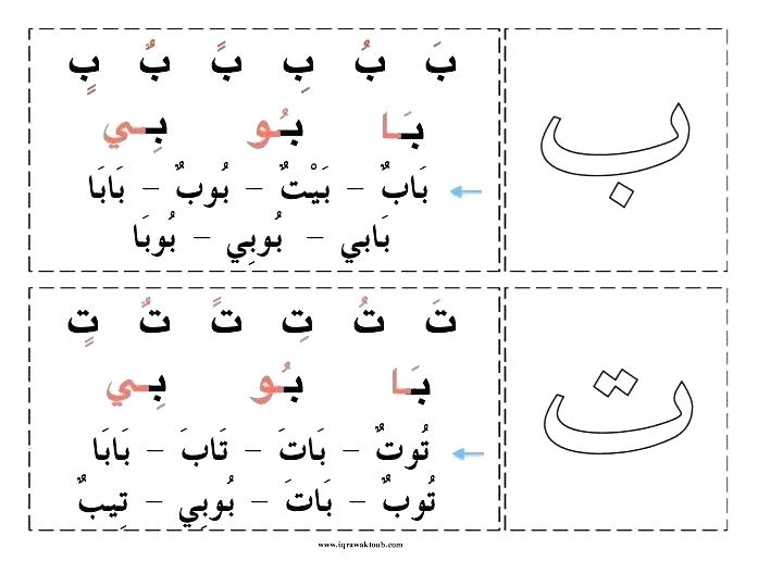 Arabic Math Worksheets Worksheets For Kindergarten Writing
