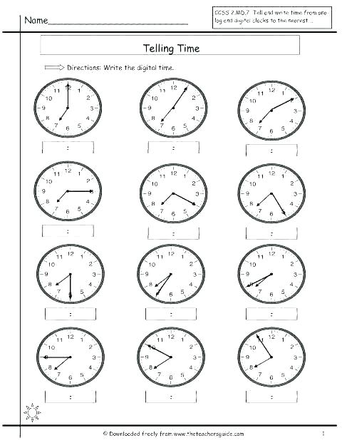 Coloring Work Sheets Download Free Math Worksheets For Grade 1