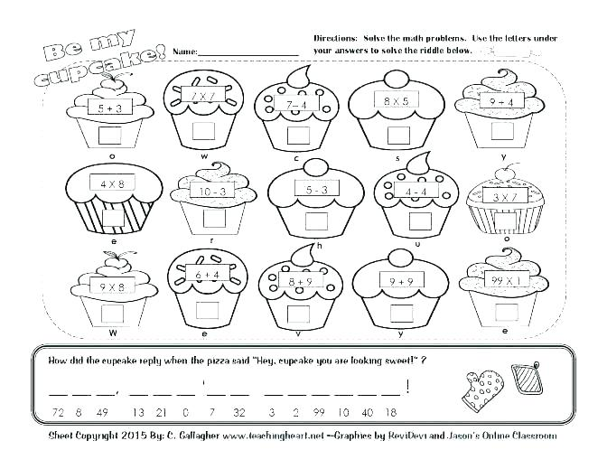 Esl Kindergarten Worksheets Numbers Alphabet And Activities For Kids