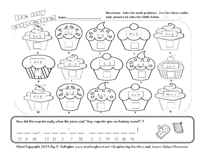 Esl Kindergarten Worksheets Numbers Alphabet And Activities For Kids