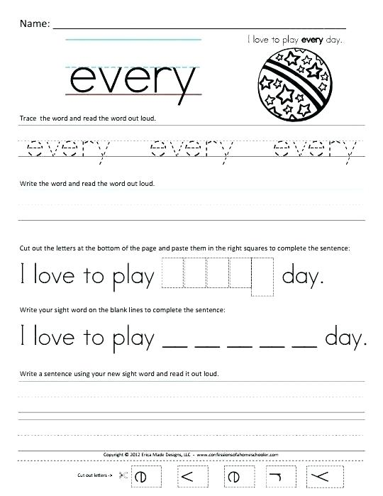 First Grade Phonics Worksheets Free Printable Phonics Worksheets