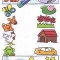 Animal Habitat Worksheets Free Printable