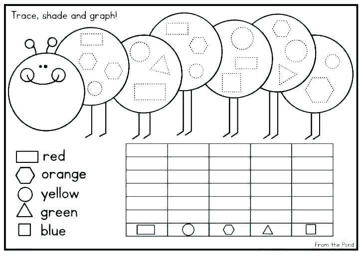 Maths Worksheets For Kg1