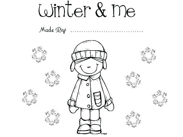 Free Winter Worksheets For First Grade Fun Worksheet Printable