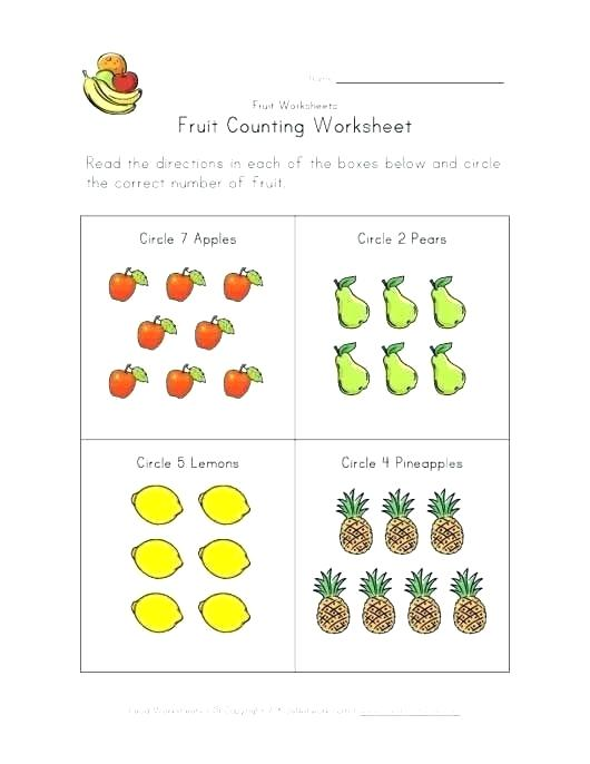 Vegetable Worksheets – Katyphotoart Com