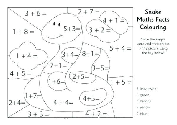 Christmas Math Worksheets 2nd Grade