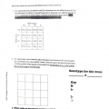 Punnett Square Worksheets And Answers