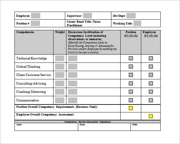 5+ Nursing Worksheet Templates