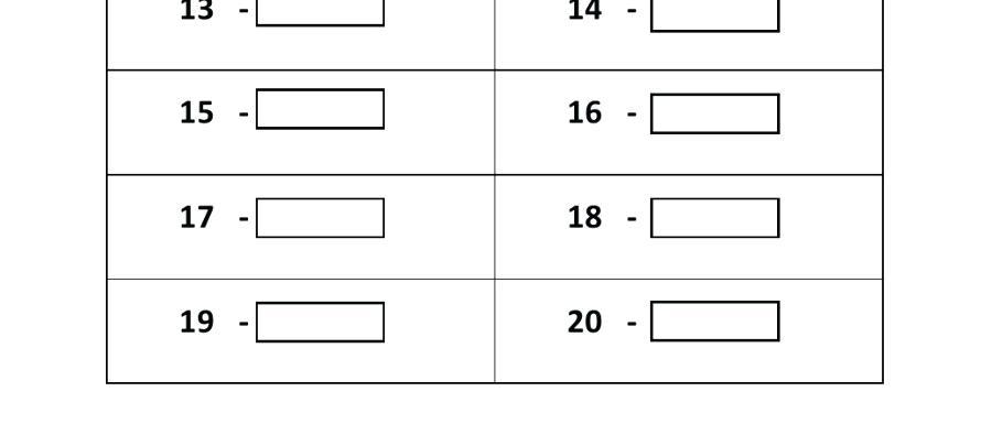Preschool Number Worksheets Best Of Worksheets Number Names To The