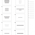 3rd Grade Math Place Value Worksheets