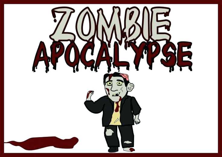 Zombie Math Worksheets
