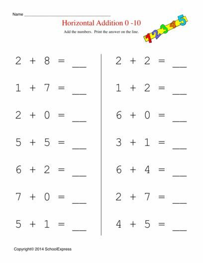 Math Worksheets, Free Addition Worksheets, Story Problems