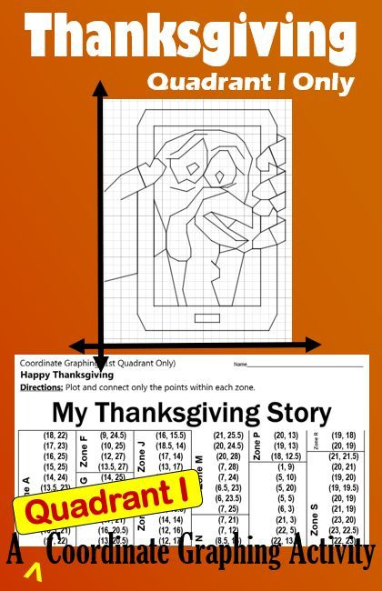 My Thanksgiving Story