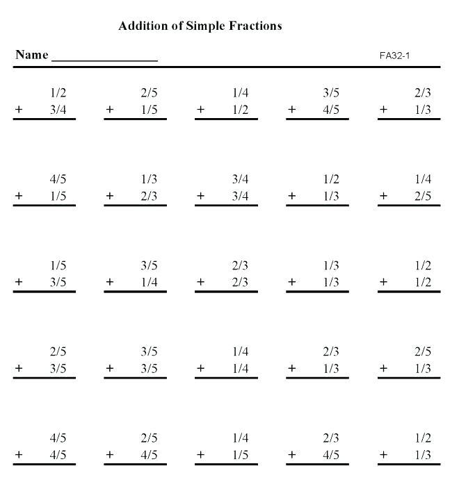 9th Grade Math Worksheets Printable – Charleskalajian Com