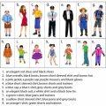 Pictures For Description Worksheets