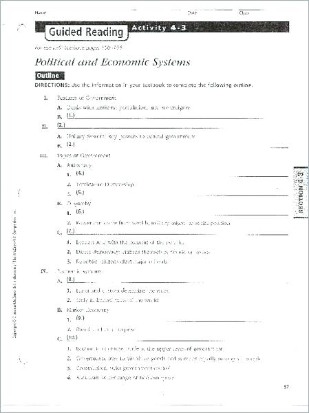 Comparing Economic Systems Worksheets – Katyphotoart Com