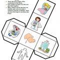 Doctor Worksheets Printable