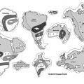 Pangea Worksheets Puzzle