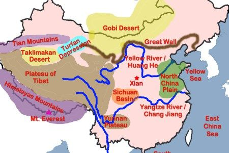 Ancient China Map Worksheet Answers » Full Hd Maps Locations