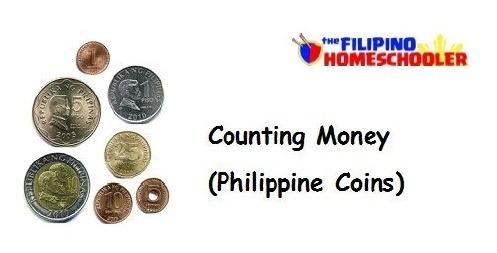 Philippine Money Worksheets – The Filipino Homeschooler