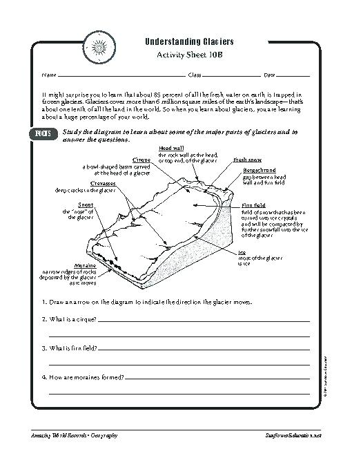 Grade 7 Geography Worksheets Printable Geography Worksheets For