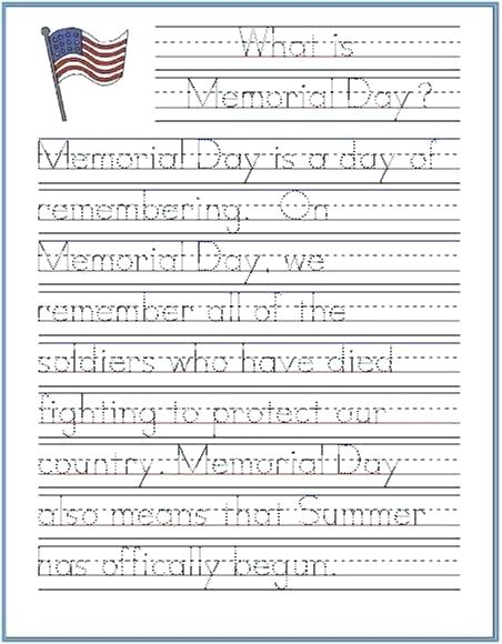 Grade 4 Cursive Writing Worksheets Kids Third Grade Handwriting