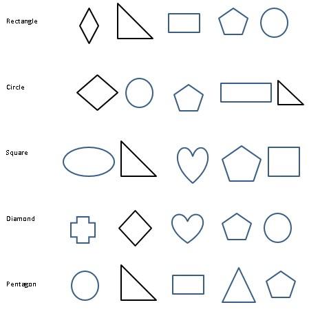 Oval Shape Coloring Sheets Inspirational Kindergarten Shapes