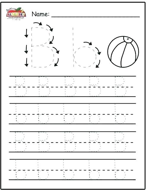 Pre K Writing Worksheets Practice Tests Traceable Letter V