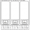 Apple Worksheets For Kindergarten