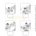 Story Sequences Worksheets