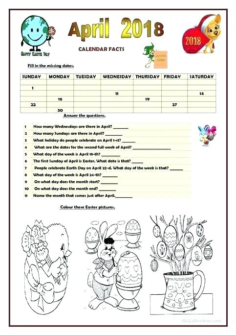 Fun Esl Worksheets – Morningknits Com