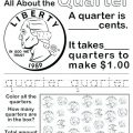 Coin Worksheets For 2nd Grade
