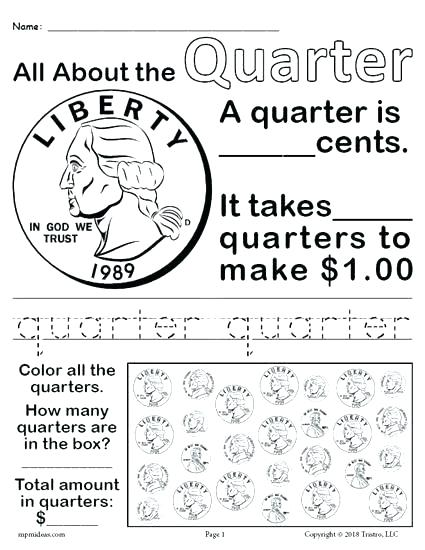 Counting Money Worksheets Grade 2 Learning Money Worksheets
