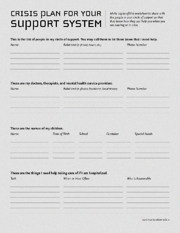 Marriage Counseling Worksheets For Couples