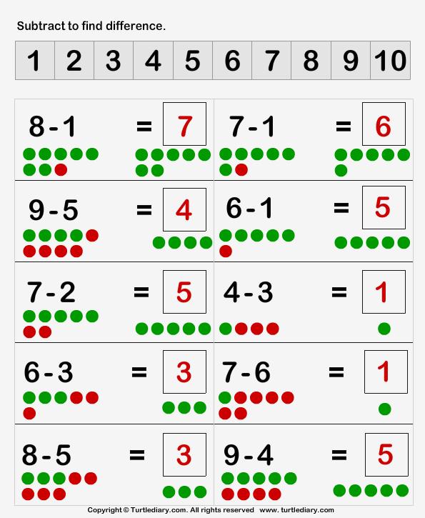 Math Sheets Prek Patterns